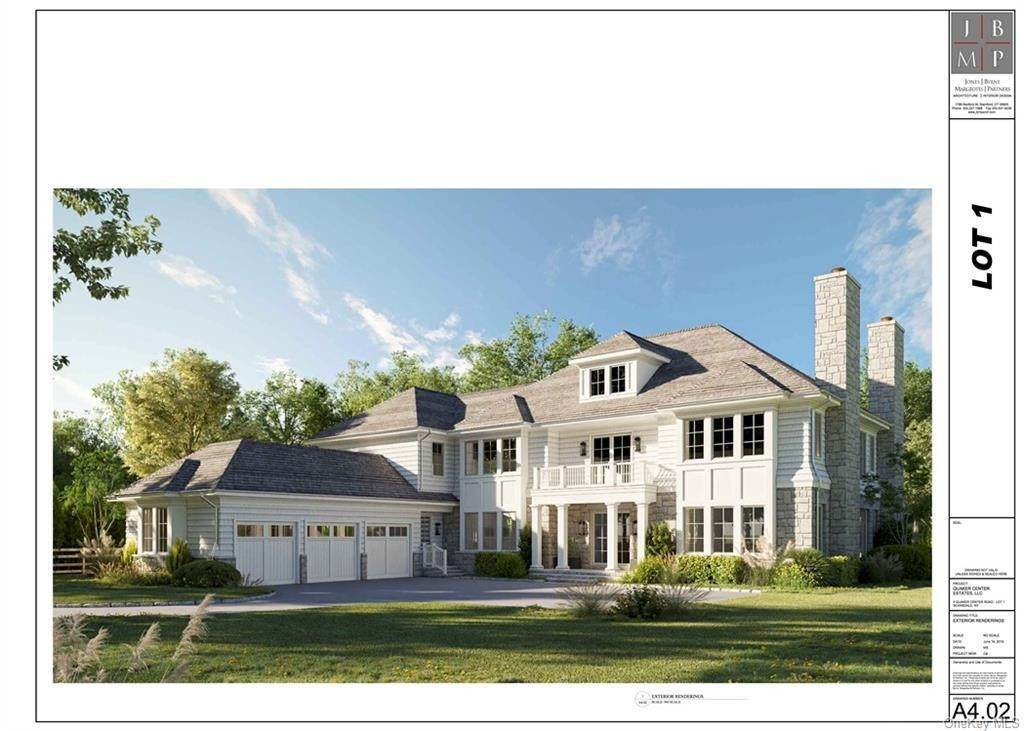 Residential for Sale at 5 Quaker Center Scarsdale, New York 10583 United States