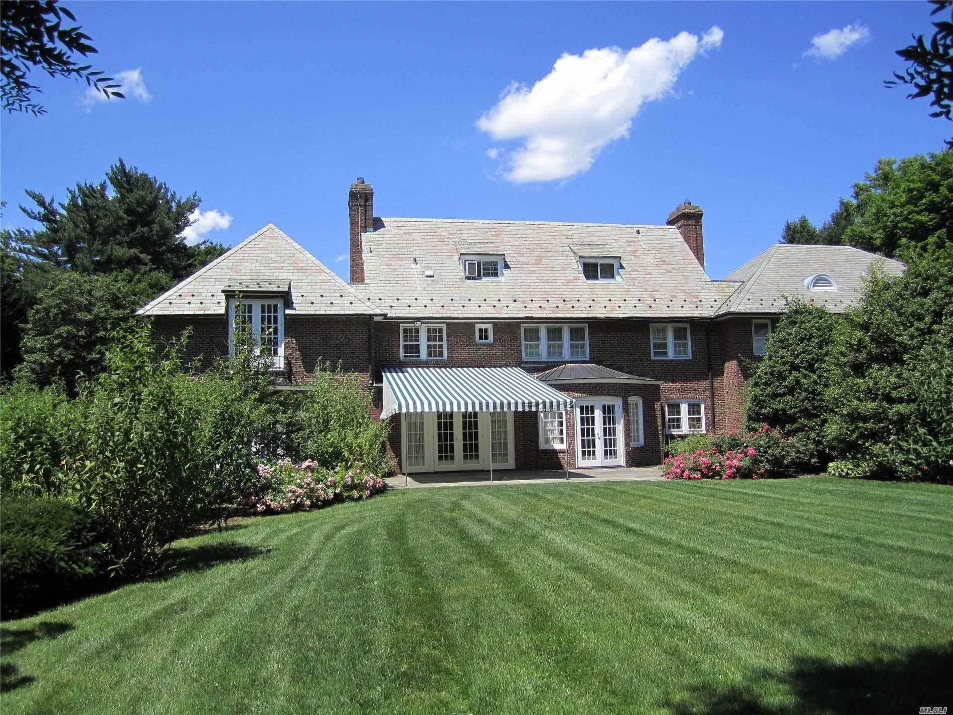 Residential for Sale at 9 Meadow Spring Lane, Glen Cove, NY 11542 Glen Cove, New York 11542 United States