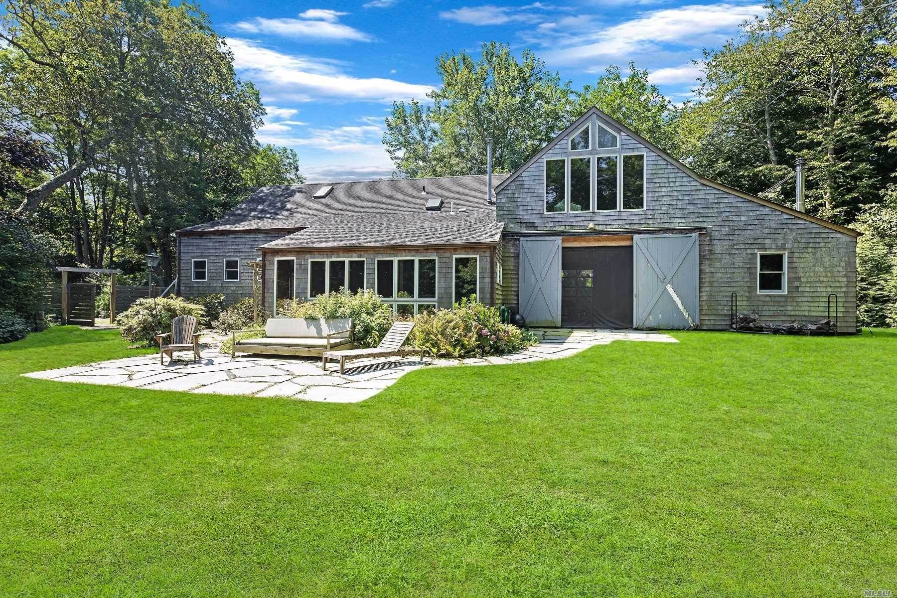Residential for Sale at 622 Lighthouse Road Southold, New York 11971 United States