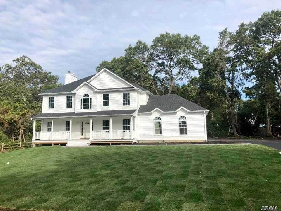 Residential for Sale at N/C Todd Court Holbrook, New York 11741 United States