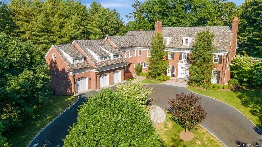Residential for Sale at 57 Old Orchard Lane Scarsdale, New York 10583 United States