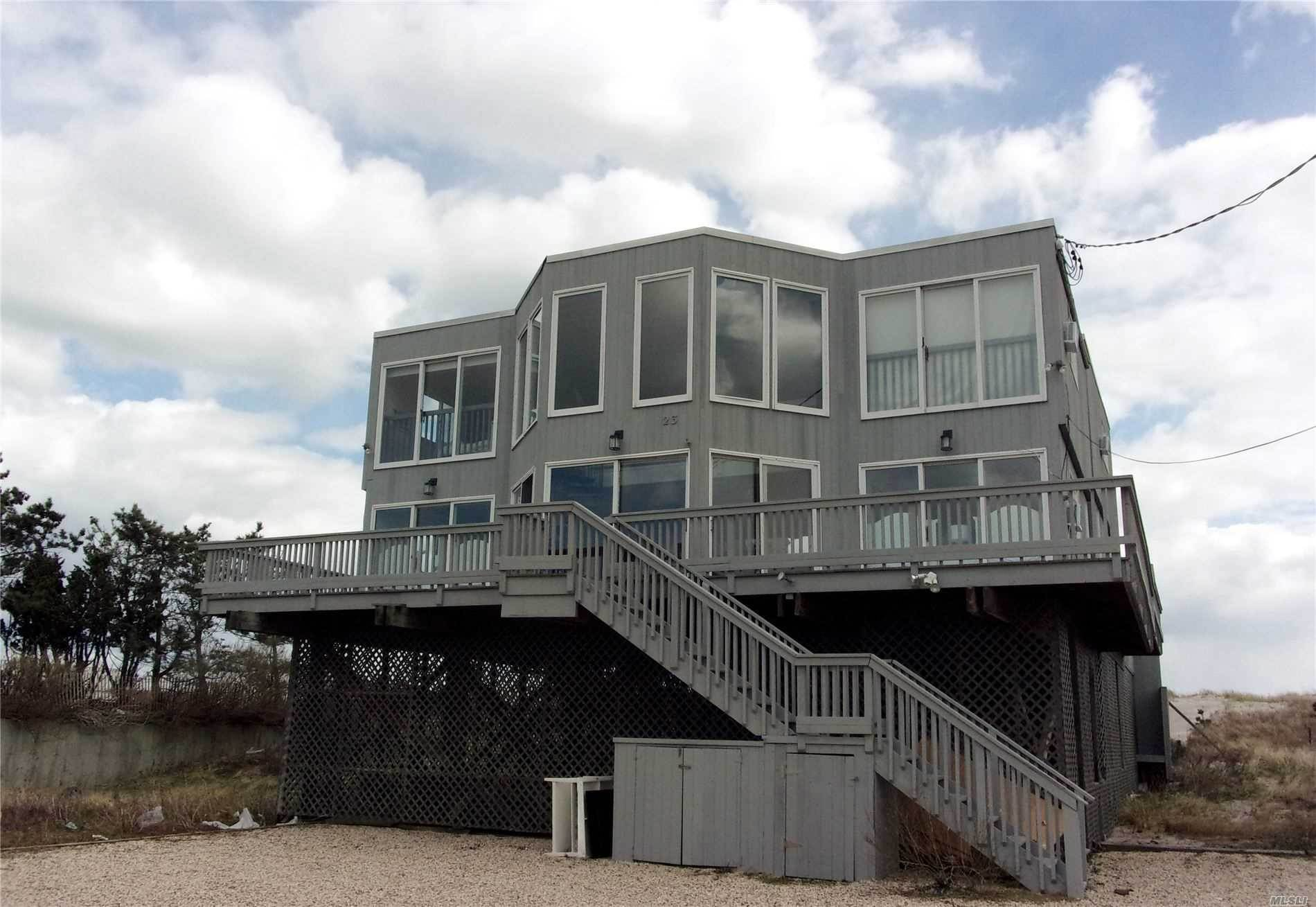 Residential Lease at 23 Dune Road, E. Quogue, NY 11942 East Quogue, New York 11942 United States