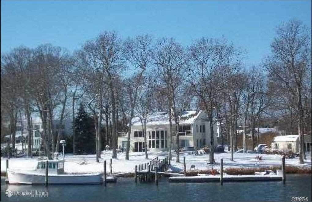 Residential for Sale at 31 A Dickerson Drive, Shelter Island, NY 11964 Shelter Island, New York 11964 United States