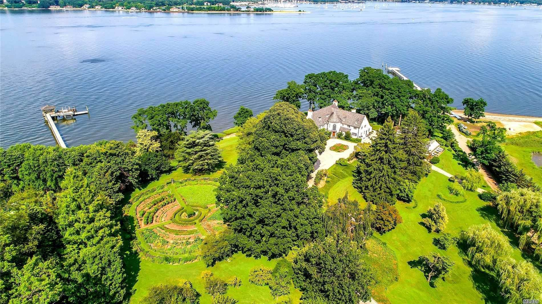 Residential for Sale at 229 Dock Lane Great Neck, New York 11024 United States