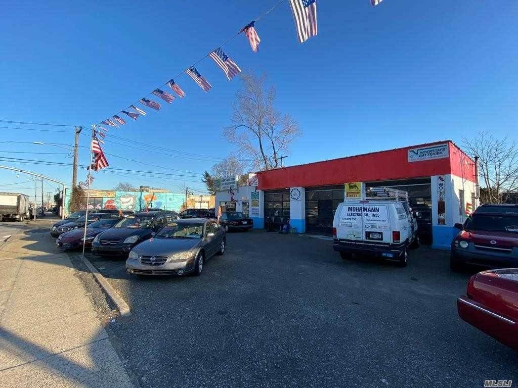 Business Opportunity for Sale at 3418 Merrick Road, Seaford, NY 11783 Seaford, New York 11783 United States