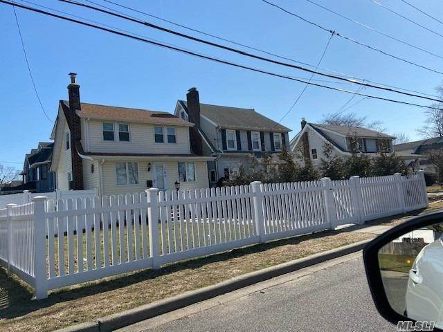 Residential for Sale at 190 Donahue Avenue, Inwood, NY 11096 Inwood, New York 11096 United States