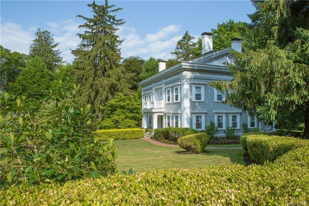 Residential for Sale at 49 S Quaker Hill Road Pawling, New York 12564 United States