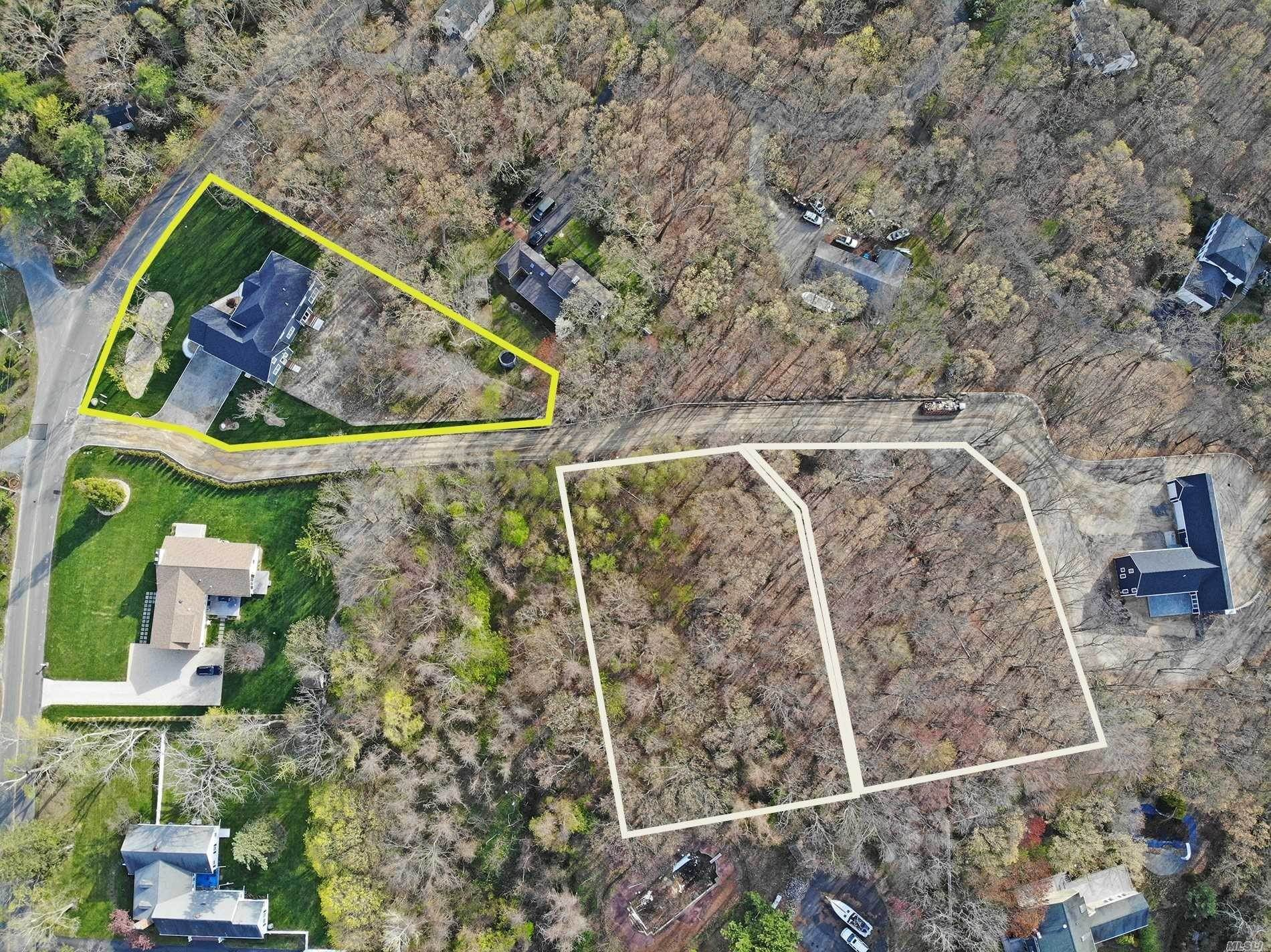 Residential for Sale at 11 B West Meadow Road Setauket, New York 11733 United States