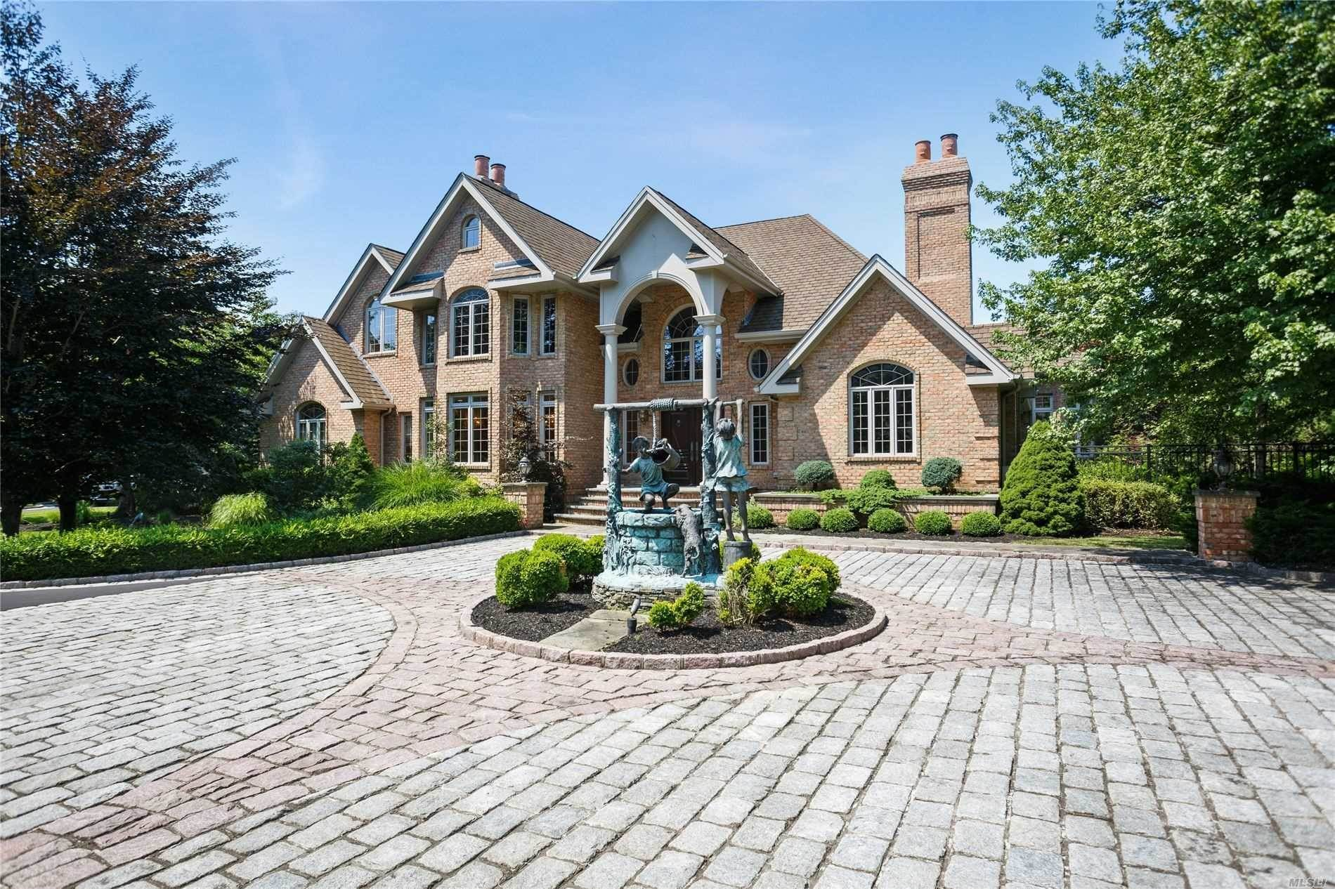 Residential for Sale at 26 The Helm, East Islip, NY 11730 East Islip, New York 11730 United States