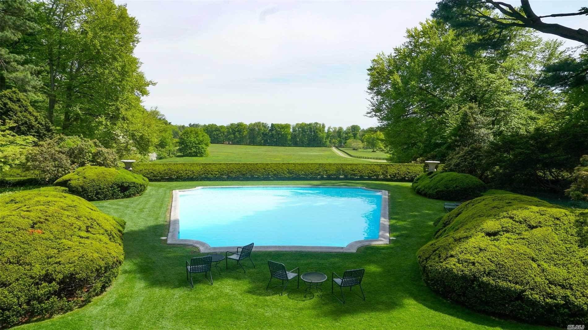 10. Residential for Sale at 75 Post Road Old Westbury, New York 11568 United States