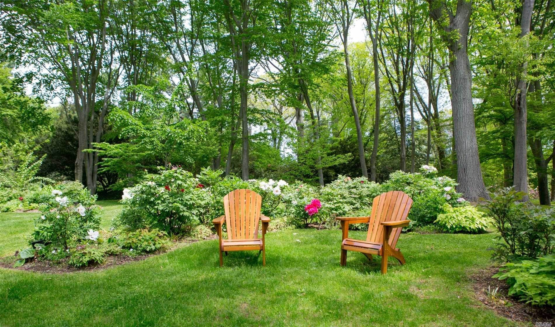 17. Residential for Sale at 75 Post Road Old Westbury, New York 11568 United States