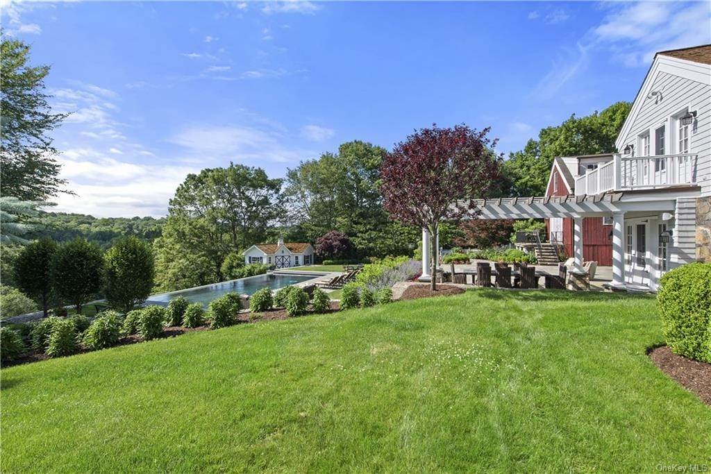 26. Residential for Sale at 69 Round Hill Road Armonk, New York 10504 United States