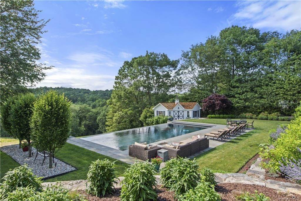 27. Residential for Sale at 69 Round Hill Road Armonk, New York 10504 United States