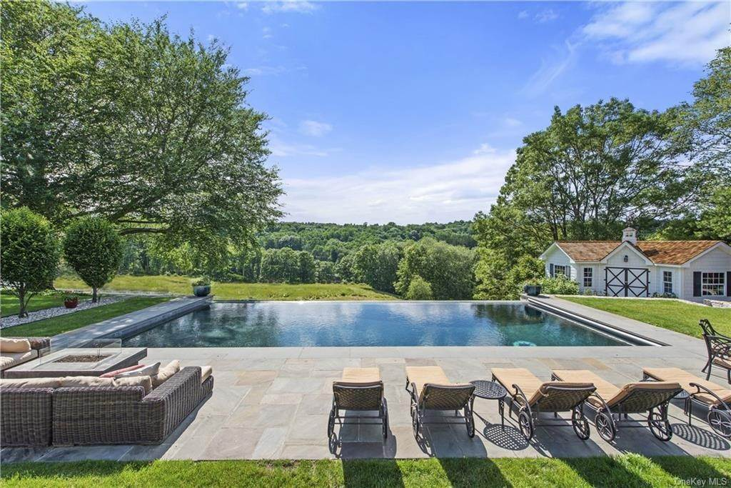 28. Residential for Sale at 69 Round Hill Road Armonk, New York 10504 United States