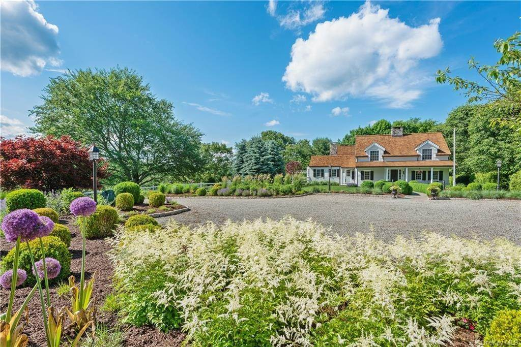 3. Residential for Sale at 69 Round Hill Road Armonk, New York 10504 United States