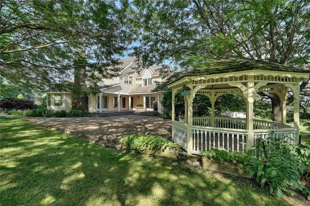 30. Residential for Sale at 3 Lake View Drive, Goshen, NY 10924 Goshen, New York 10924 United States