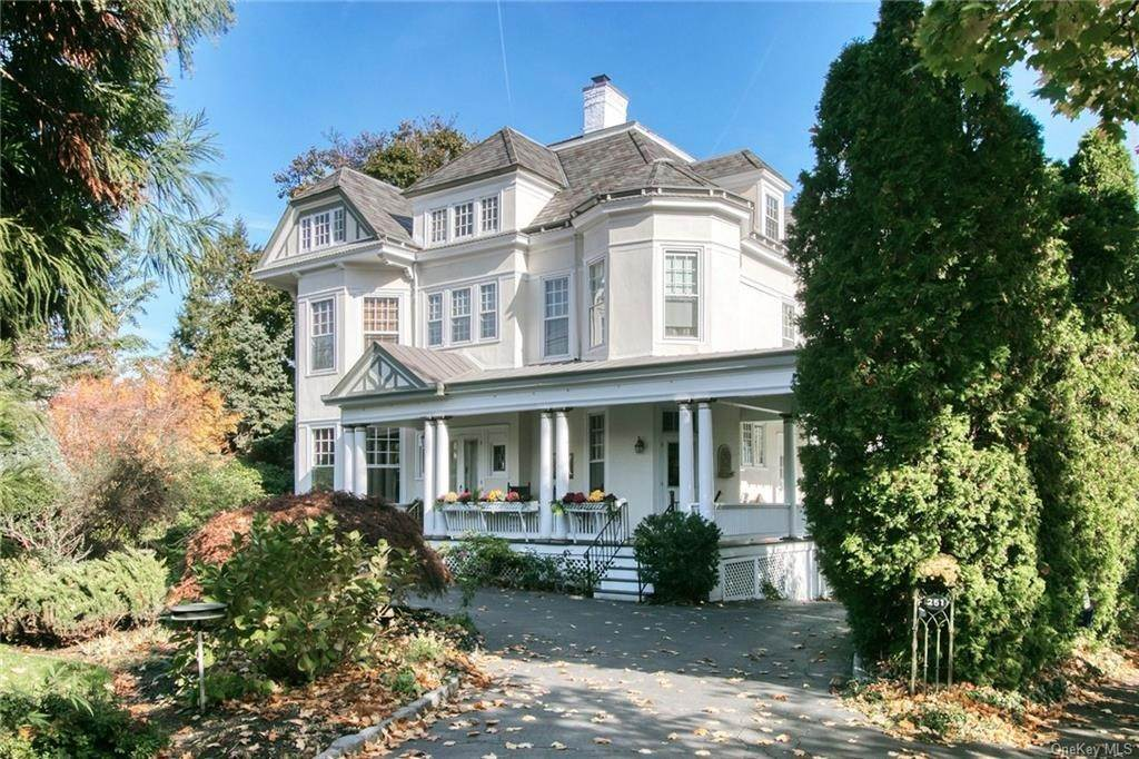 34. Residential for Sale at 251 N Broadway Nyack, New York 10960 United States