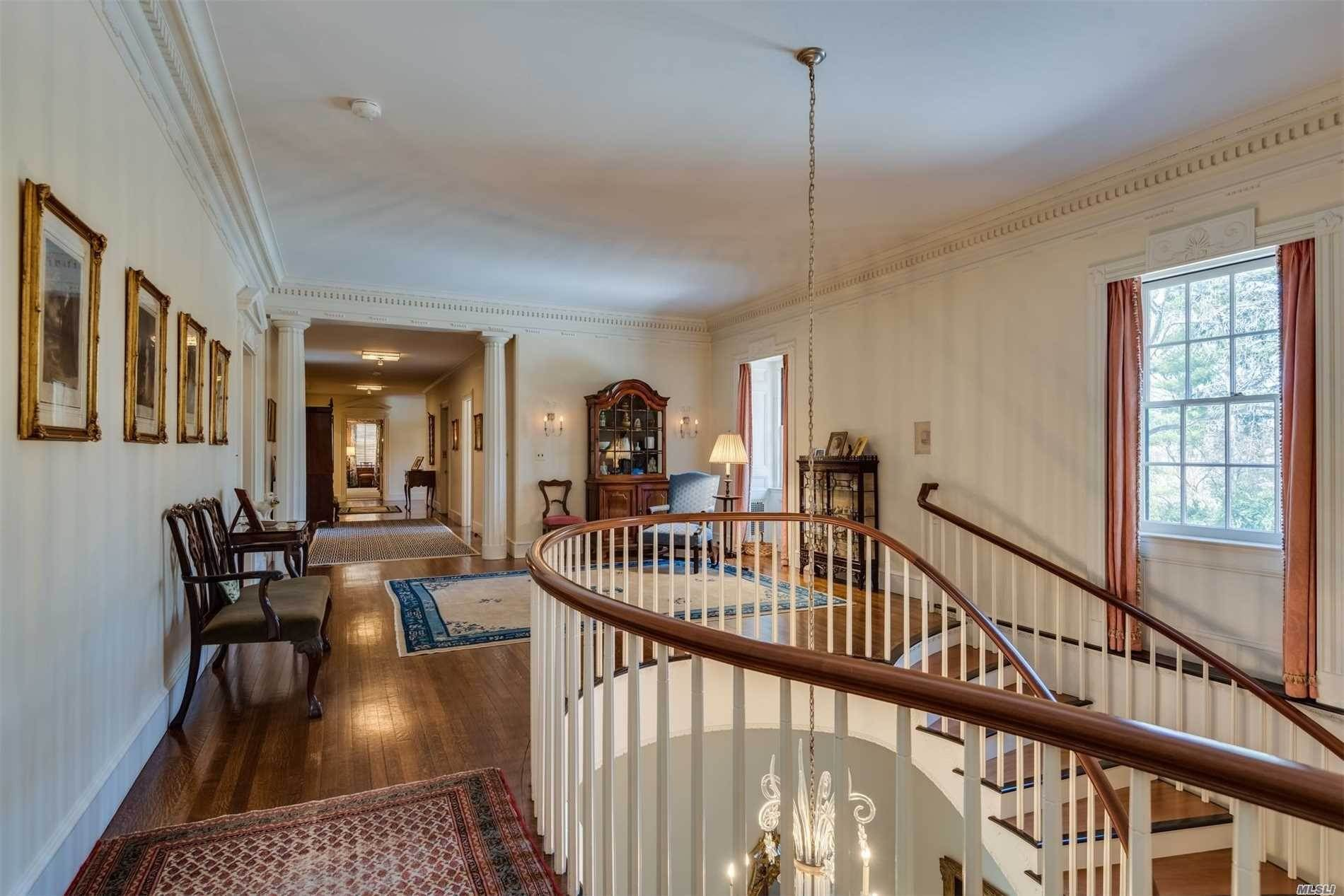 6. Residential for Sale at 75 Post Road Old Westbury, New York 11568 United States