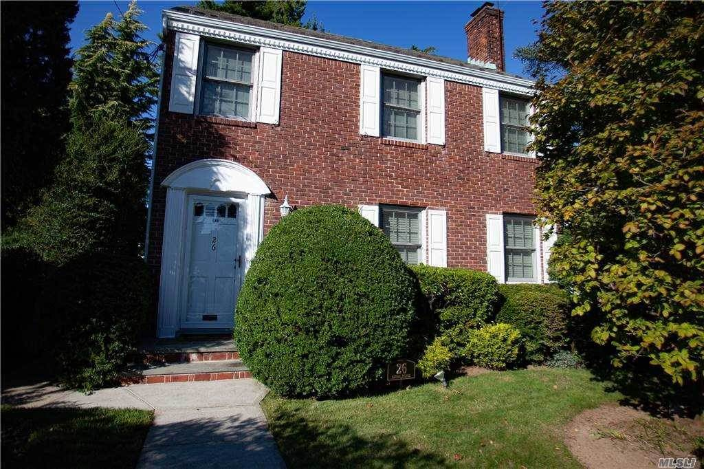 Residential for Sale at 26 Nassau Avenue, Malverne, NY 11565 Malverne, New York 11565 United States
