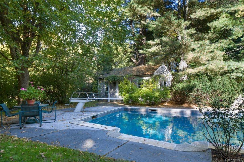 Residential for Sale at 164 Washington Avenue Dobbs Ferry, New York 10522 United States