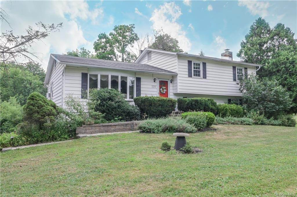 Residential for Sale at 225 Craigville Road, Goshen, NY 10924 Goshen, New York 10924 United States