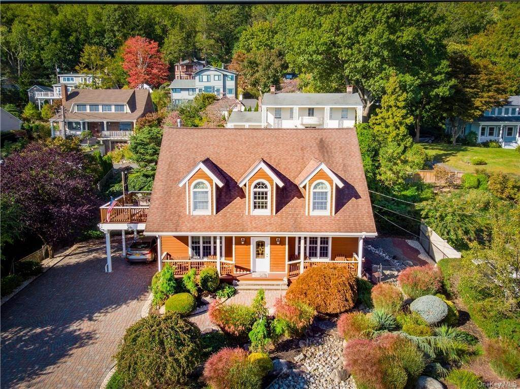 Residential for Sale at 732 Piermont Avenue Piermont, New York 10968 United States