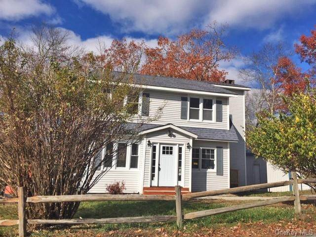Residential for Sale at 241 Haring Road, Lumberland, NY 12719 Barryville, New York 12719 United States
