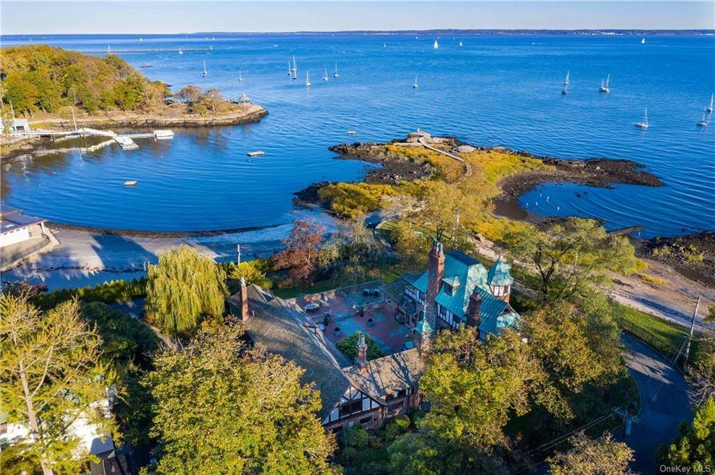 Residential for Sale at 1 Beach Avenue, Mamaroneck, NY 10538 Larchmont, New York 10538 United States
