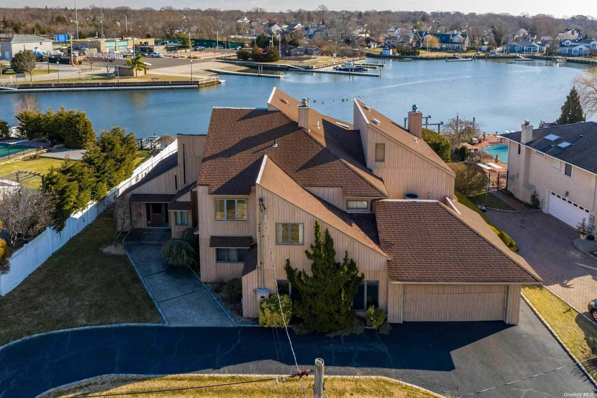 Residential for Sale at 123 Whitewood Drive Massapequa Park, New York 11762 United States