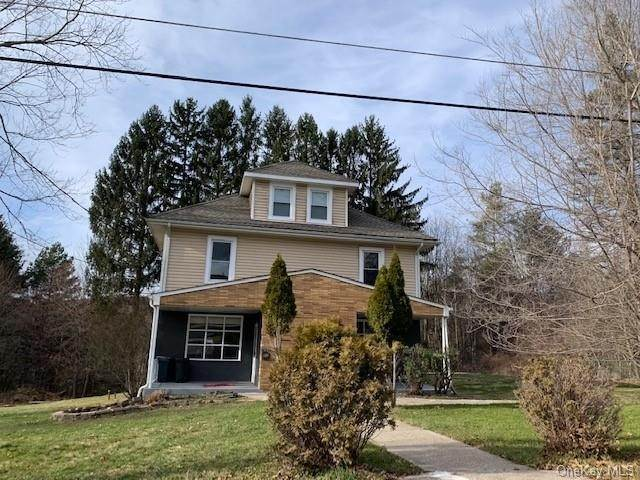 Residential Lease at 50 Winslow Place, Liberty, NY 12754 Liberty, New York 12754 United States