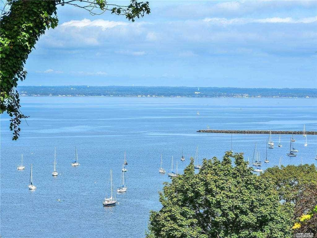 Residential Income for Sale at 362 Sea Cliff Avenue Sea Cliff, New York 11579 United States