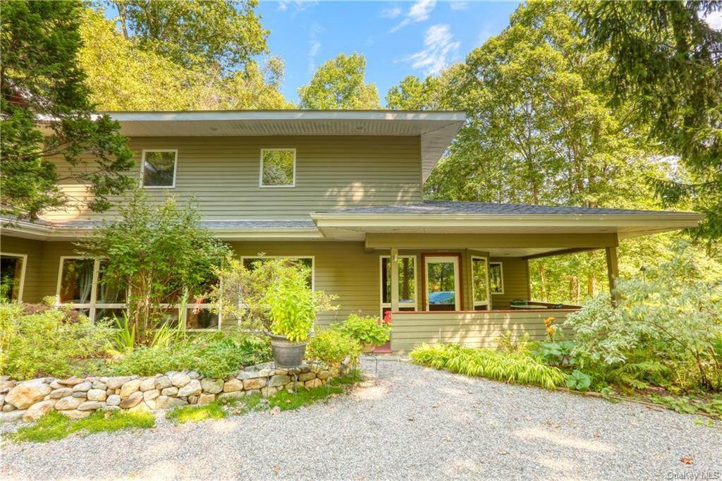 Residential for Sale at 58 Philipse Brook Road, Philipstown, NY 10524 Garrison, New York 10524 United States