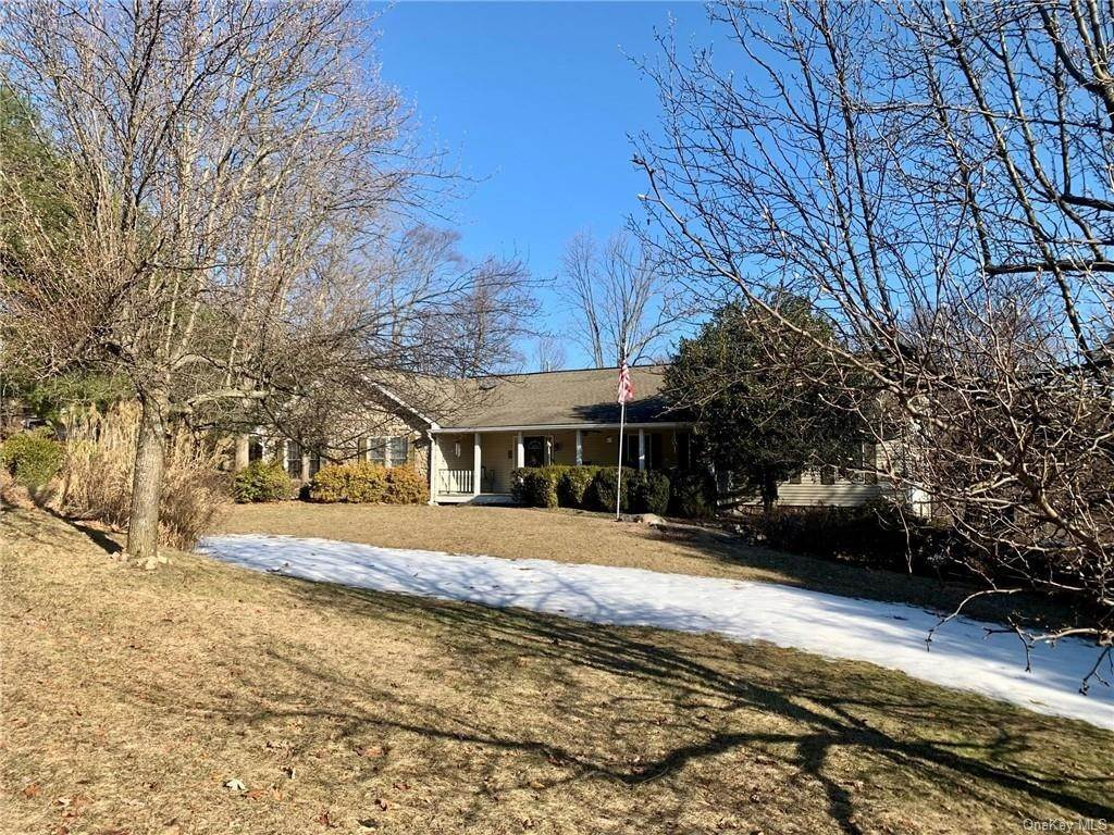 Residential for Sale at 15 Tomkins Ridge Road Tomkins Cove, New York 10986 United States