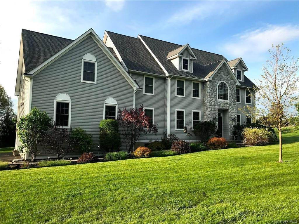 Residential for Sale at 12 Charlotte Road Fishkill, New York 12524 United States