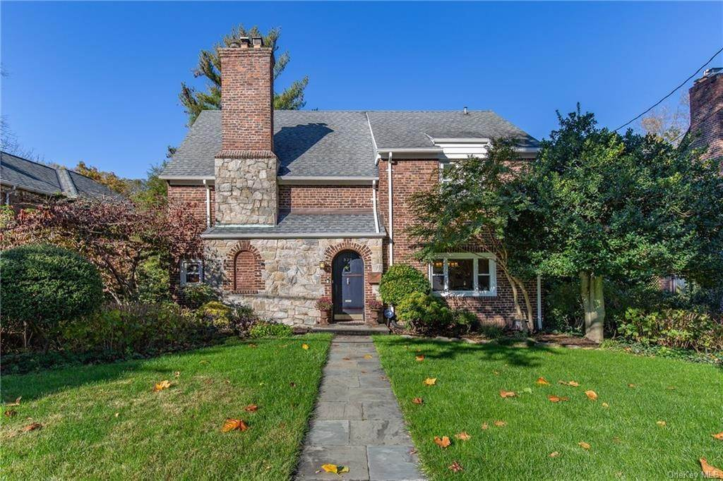 Residential for Sale at 329 Scarsdale Road Tuckahoe, New York 10707 United States