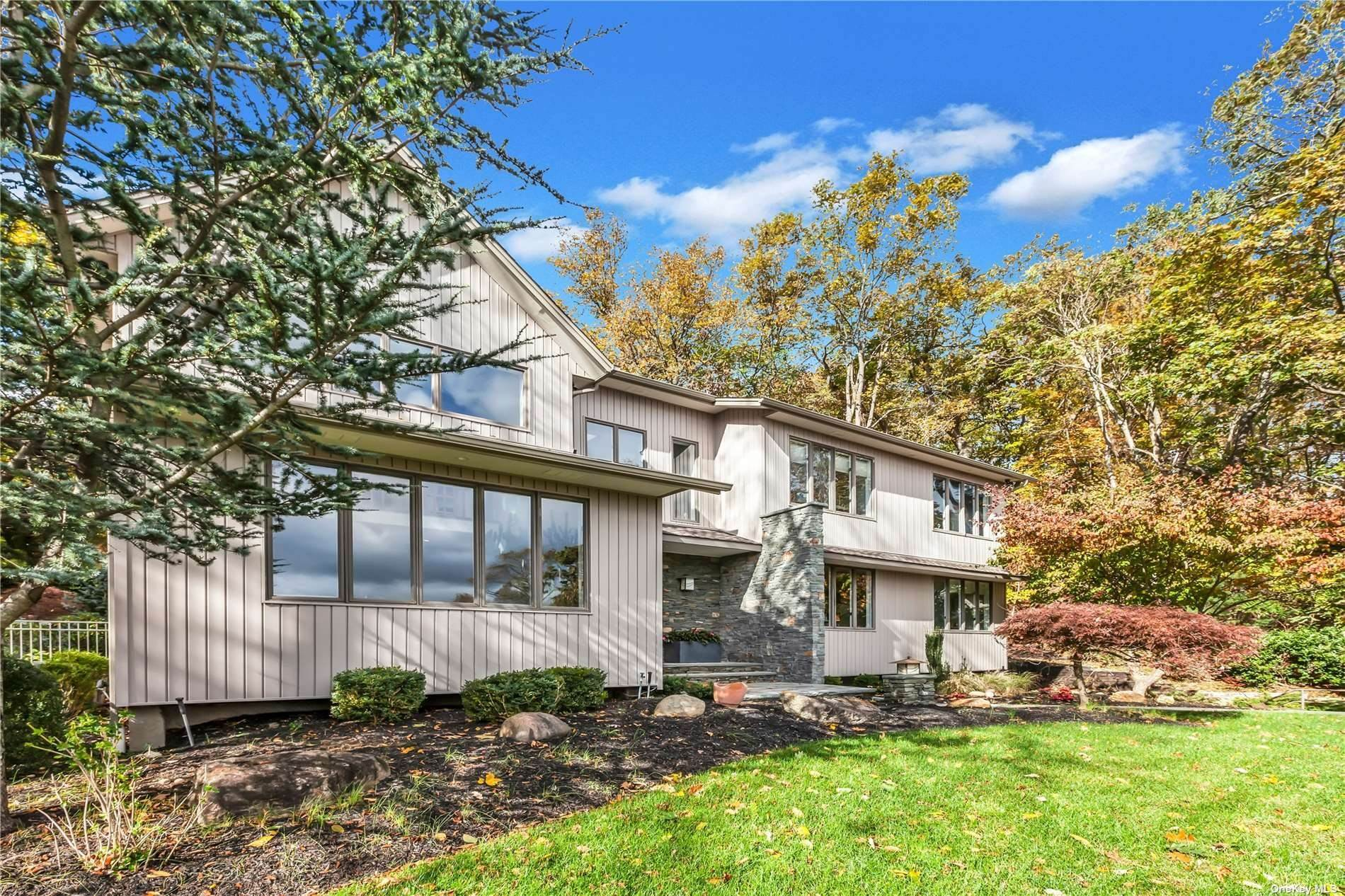 Residential for Sale at 17 Ronald Court Port Jefferson, New York 11777 United States