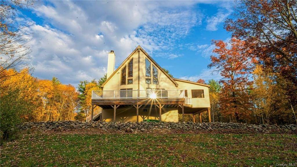 Residential for Sale at 171 Grove School Road Catskill, New York 12414 United States