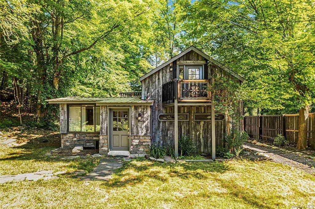 Residential for Sale at 1143 Sawkill Road, Kingston, NY 12401 Kingston, New York 12401 United States
