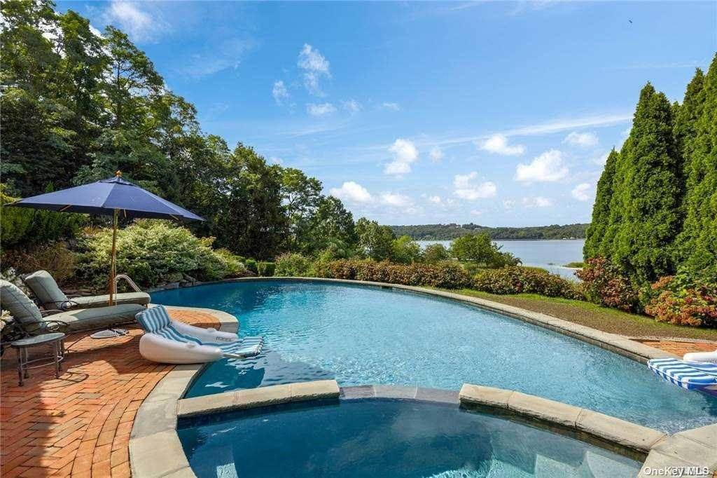 Residential for Sale at 536 Centre Island Road, Centre Island, NY 11771 Centre Island, New York 11771 United States