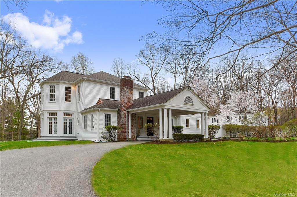 Residential for Sale at 76 Narrows Road Bedford Hills, New York 10507 United States
