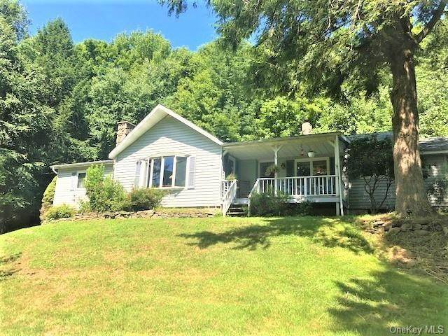 Residential for Sale at 1590 Old Route 17 Roscoe, New York 12776 United States