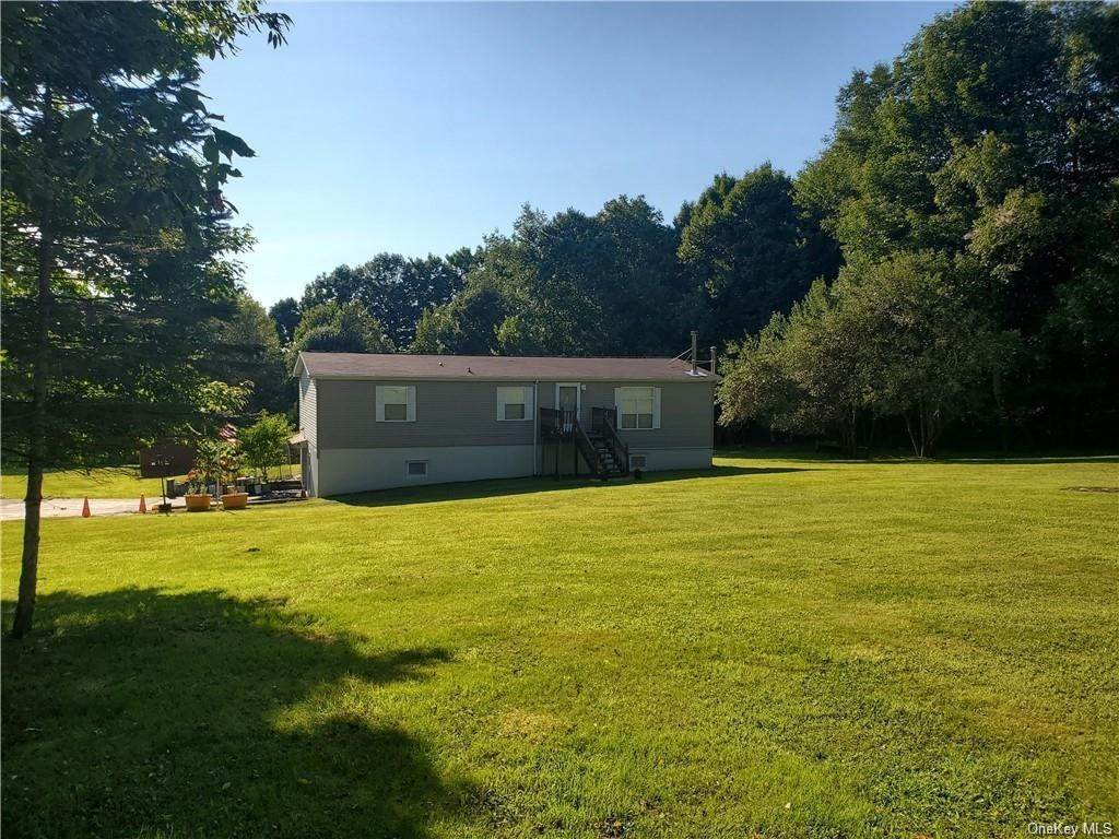 Residential for Sale at 444 Old White Lake Turnpike Swan Lake, New York 12783 United States