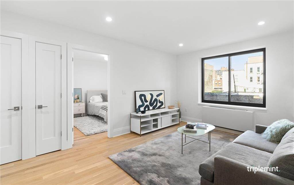 Residential for Sale at 23-43 31st Road # 2-F Queens, New York 11106 United States