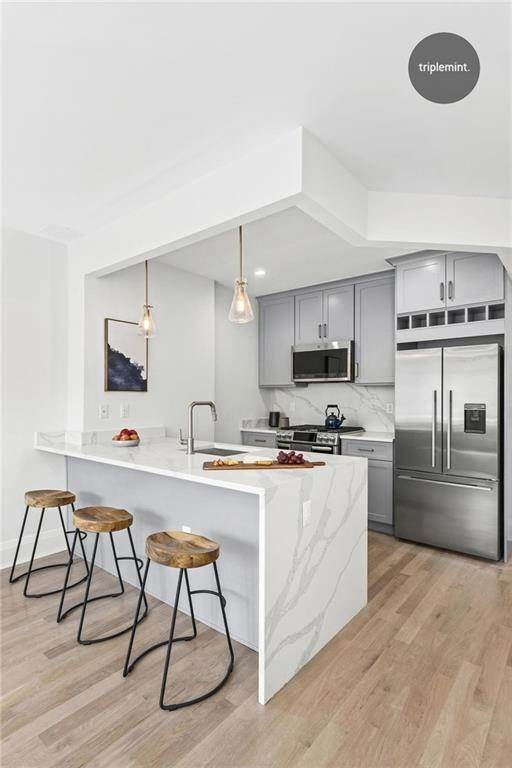 Residential for Sale at 23-43 31st Road # 2-A Queens, New York 11106 United States