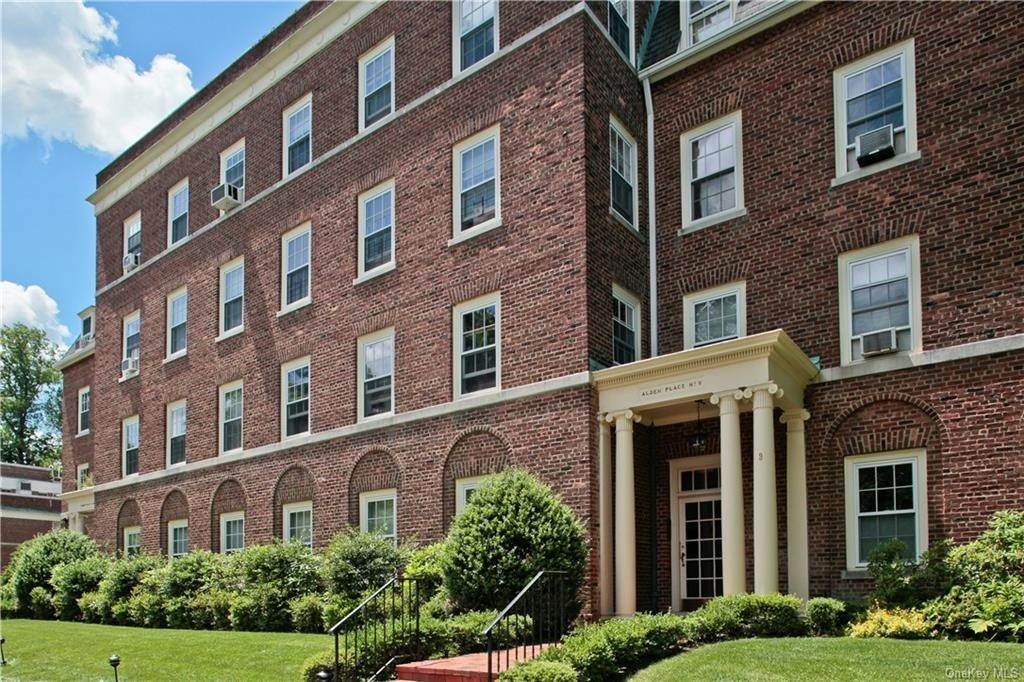 Residential Lease الساعة 9 Alden Place # 4C, Mount Vernon, NY 10708 Bronxville, New York 10708 United States