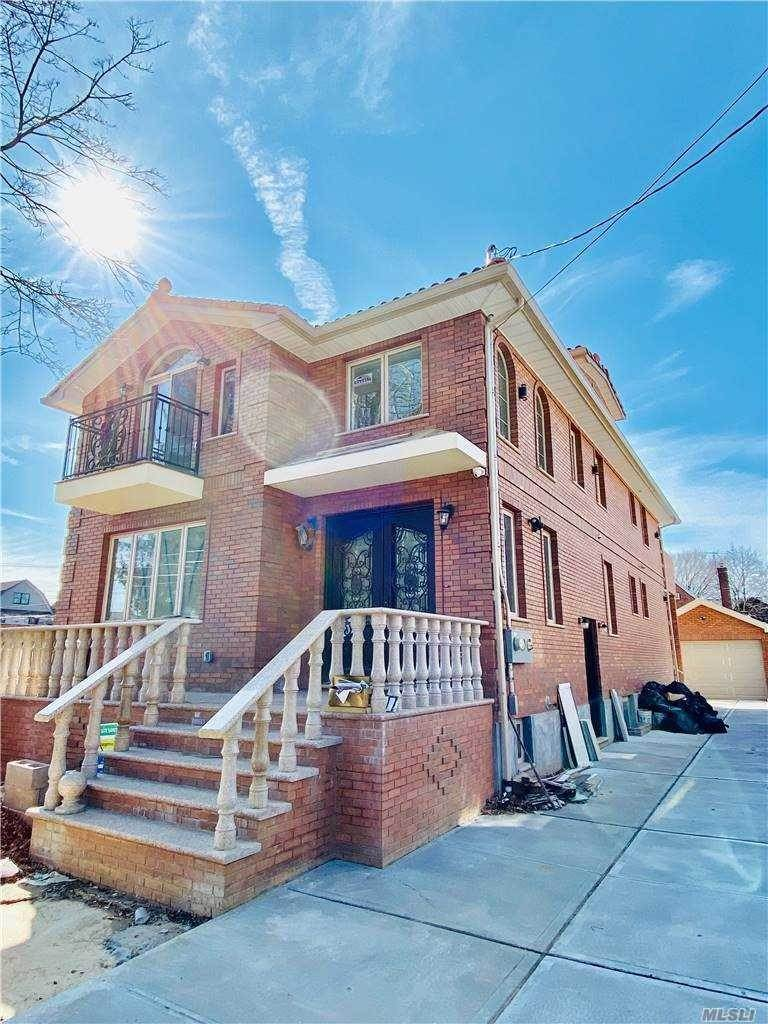 Residential Income for Sale at 39-24 215th Place, Bayside, NY 11361 Bayside, New York 11361 United States