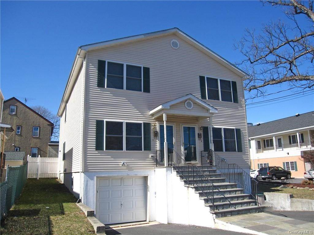 Residential Lease at 60 First Street, Harrison, NY 10528 Harrison, New York 10528 United States