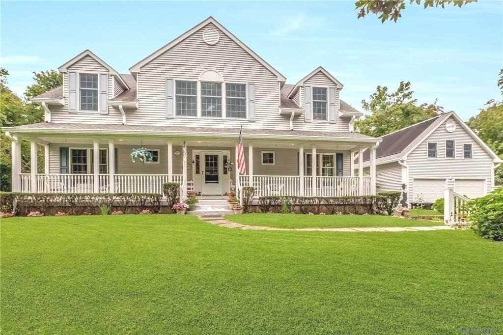 Residential for Sale at 63 Lockitt Drive Jamesport, New York 11947 United States