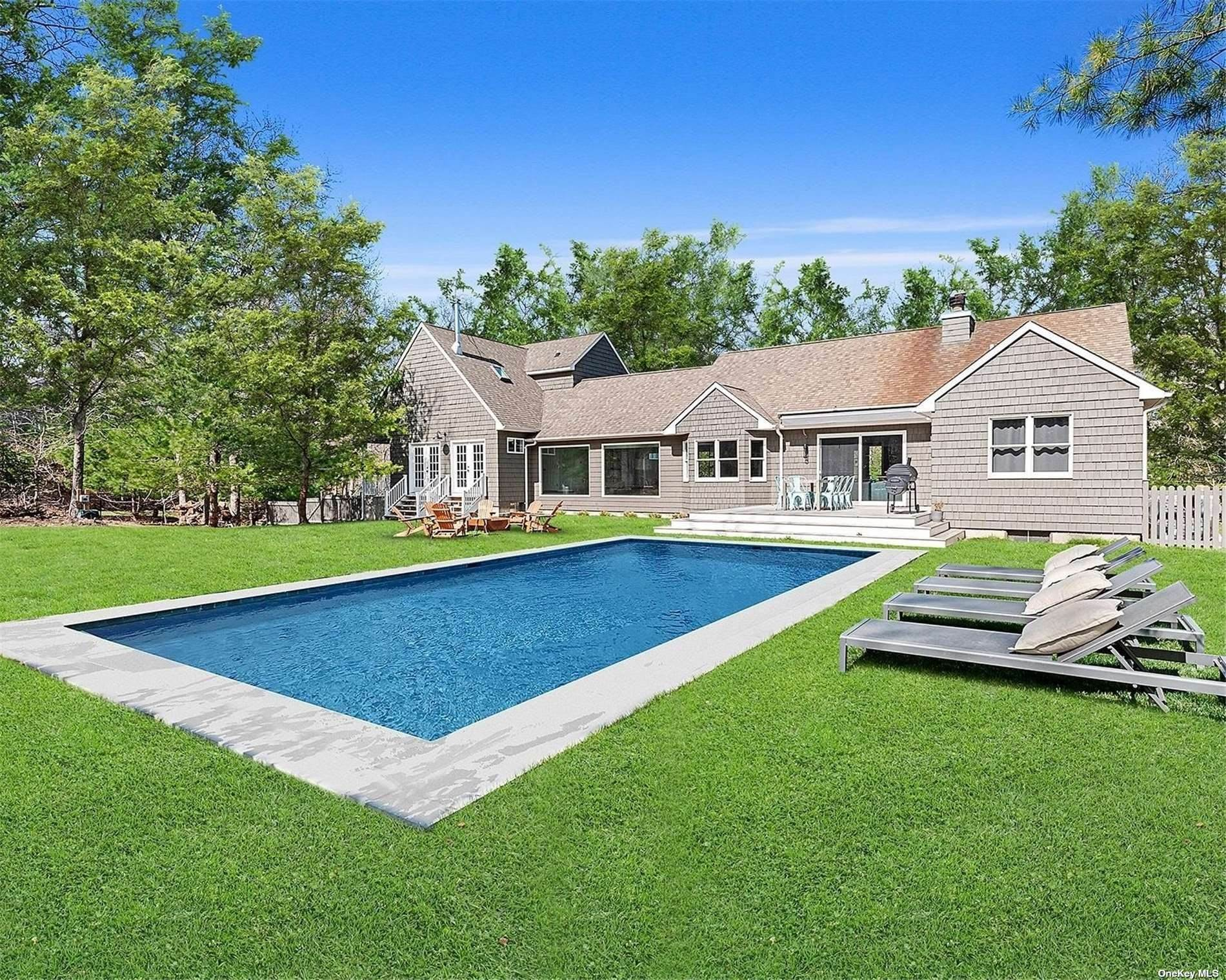 Arrendamiento Residencial en 6 Winterberry Lane East Hampton, Nueva York 11937 Estados Unidos