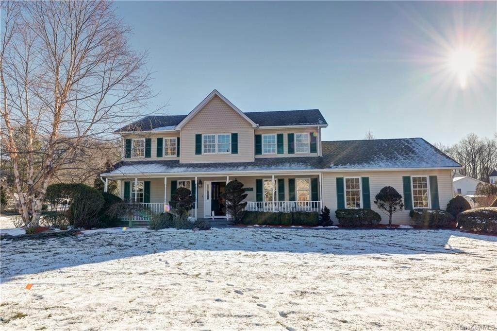 Residential for Sale at 41 Marycrest Road, Orangetown, NY 10994 West Nyack, New York 10994 United States